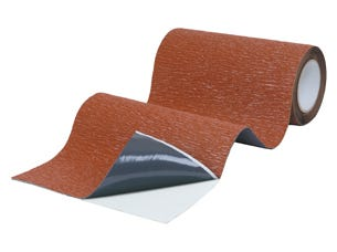 Bandas impermeables