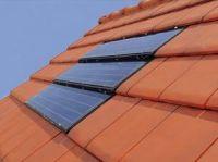 Tejas fotovoltaica Max